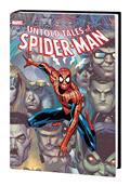 Untold Tales Spider-Man Omnibus HC Villains Dm Var New PTG
