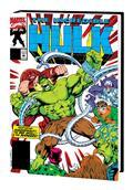 Incredible Hulk By Peter David Omnibus HC Vol 03 Frank Hulk