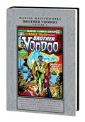 MMW Brother Voodoo HC Vol 01
