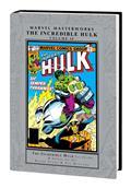 MMW Incredible Hulk HC Vol 15