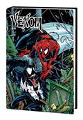 Venom By Michelinie And Mcfarlane Gallery Edition HC