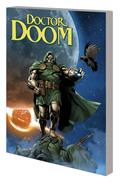 Doctor Doom TP Vol 02 Bedford Falls