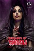 Vengeance of Vampirella #14 Cvr A Parrillo