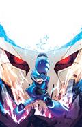 Mega Man Fully Charged #6 (of 6) Cvr C Corona Var