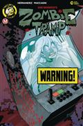 ZOMBIE-TRAMP-ONGOING-78-CVR-B-MACCAGNI-RISQUE-(MR)