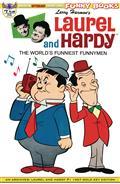 Am Archives Laurel & Hardy #1 Cvr A 1967 Main
