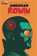 American Ronin #5 (of 5) (MR)