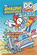 DC Super Pets Yr TP Horse Show Heist (C: 0-1-0)