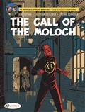 BLAKE-MORTIMER-GN-VOL-27-CALL-OF-THE-MOLOCH-(C-0-1-1)