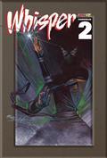 Whisper Omnibus TP Vol 02 (C: 0-1-0)