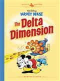 DISNEY-MASTERS-HC-VOL-01-SCARPA-MICKEY-MOUSE-DELTA-DIMENSION