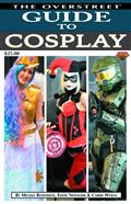 OVERSTREET-GUIDE-SC-GUIDE-TO-COSPLAY-CVR-A