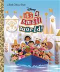 DISNEY-ITS-A-SMALL-WORLD-LITTLE-GOLDEN-BOOK-(C-1-1-0)
