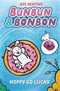 BUNBUN-BONBON-HC-GN-2-HOPPY-GO-LUCKY-(C-0-1-0)