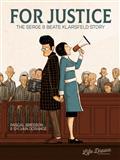 FOR-JUSTICE-SERGE-BEATE-KLARSFELD-STORY-SC-(MR)