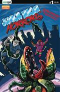 Junior High Horrors Strangest Thingees #1 Cvr B Little Shop