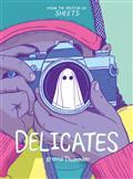 DELICATES-TP