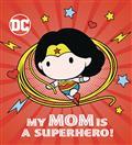 DC-WONDER-WOMAN-MY-MOM-IS-SUPERHERO-BOARD-BOOK-HC-(C-1-1-0)