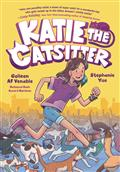 Katie The Catsitter SC GN (C: 0-1-1)