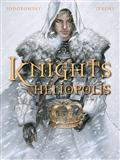 Knights of Heliopolis HC (MR)