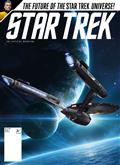 Star Trek Magazine #79 PX