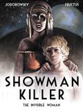 Showman Killer Vol 03 (of 3) (MR)