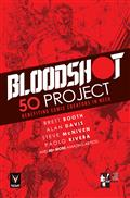 BLOODSHOT-50-PROJECT-TP