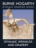 Hogarth Dynamic Wrinkles & Drapery New PTG