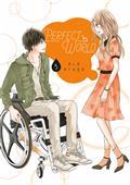 Perfect World GN Vol 05 (C: 0-1-0)