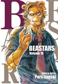 Beastars GN Vol 10 (C: 1-1-2)