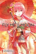 Fly Me To The Moon GN Vol 03 (C: 1-1-2)