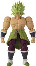 Dragon Ball Super Dragon Stars Ss Broly Db Super 6.5In AF (N