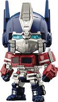 Transformers Bumblebee Optimus Prime Nendoroid AF (C: 1-1-2)