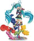 Char Vocal Ser 01 Hatsune Miku Expo 5Th Anniv 1/8 Pvc Fig (C