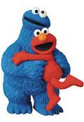 Sesame Street Udf Ser 2 Elmo & Cookie Monster Fig (C: 1-1-2)