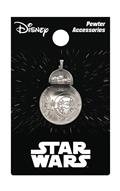 Star Wars Bb8 Pewter Lapel Pin (C: 1-1-2)