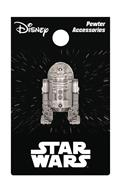 Star Wars R2d2 Pewter Lapel Pin (C: 1-1-2)