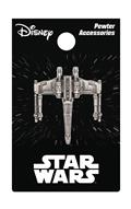 Star Wars X-Wing Pewter Lapel Pin (C: 1-1-2)