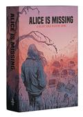Alice Is Missing Board Game (C: 0-1-2)