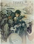 D&D 5E Rpg Tashas Cauldron of Everything HC Alt Cvr (C: 0-1-