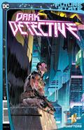 Future State Dark Detective #1 (of 4) Cvr A Dan Mora