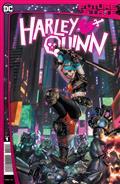 Future State Harley Quinn #1 (of 2) Cvr A Derrick Chew