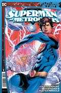 Future State Superman of Metropolis #1 (of 2) Cvr A John Timms
