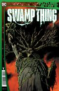 Future State Swamp Thing #1 (of 2) Cvr A Mike Perkins