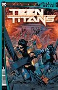 Future State Teen Titans #1 (of 2) Cvr A Rafa Sandoval