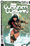 Future State Wonder Woman #1 (of 2) Cvr A Joelle Jones
