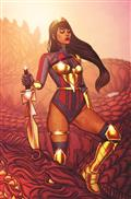 Future State Wonder Woman #1 (of 2) Cvr B Jenny Frison Card Stock Var