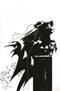 Batman Black And White #2 (of 6) Cvr A Jock