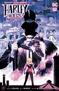 Batman White Knight Presents Harley Quinn #4 (of 6) Cvr B Matteo Scalera Var (MR)