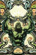 Swamp Thing The New 52 Omnibus HC